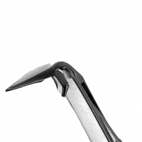 90° STEIGLITZ POST AND POINT REMOVAL FORCEPS 1