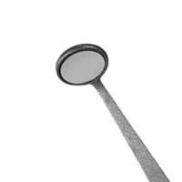 Micro Mirror Round 5.0 MM