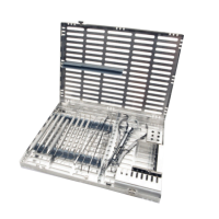 SIGNATURE SERIES® COLLECTION ENDODONTIC STANDARD SET-UP