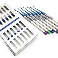 Root-Elevators-Dental tool kit