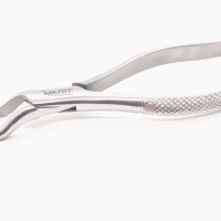 Extracting Forceps 53R Dull Matte finish