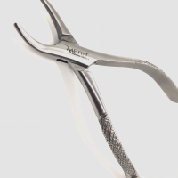 Extracting Forceps #69 Dull Matte Finish
