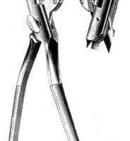 Castration Instruments